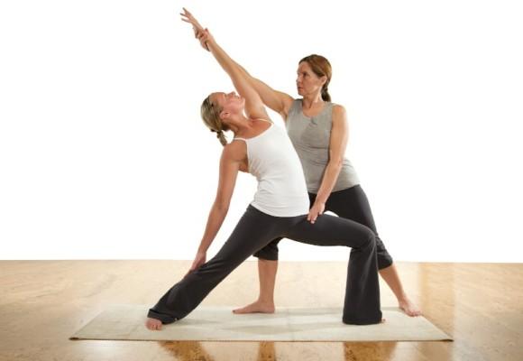 Private Yoga