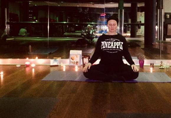 AromaYoga 1 - Lucia Hoxha | Yoga | Lifestyle Coach | Online Yoga for Women
