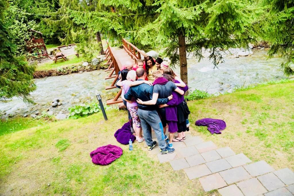 Gaudium Retreats 3 - Lucia Hoxha | Yoga | Lifestyle Coach | Online Yoga for Women