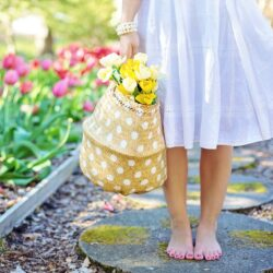 Spring Clean Your Soul